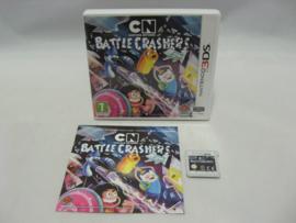 Cartoon Network - Battle Crashers (FAH)