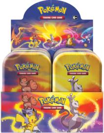 Pokémon TCG Kanto Power Mini Tin (1x Tin)