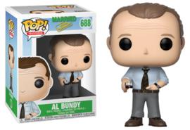POP! Al Bundy - Married With Children (New)