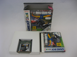 F1 World Grand Prix II (EUR, CIB)