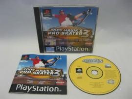 Tony Hawk's Pro Skater 3 (PAL)