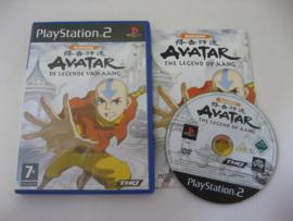 Avatar - De Legende van Aang (PAL)