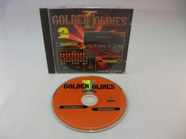 Golden Oldies I (CD-I)