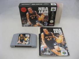 NBA Jam 99 (NOE, CIB)