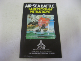 Air-Sea Battle *Manual*