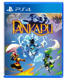 Pankapu (PS4, NEW)