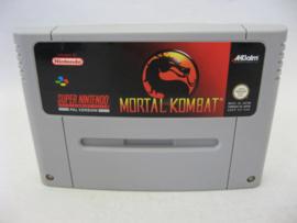 Mortal Kombat (FAH)