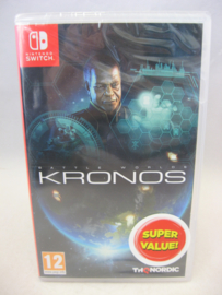 Battle Worlds Kronos (EUR, Sealed)