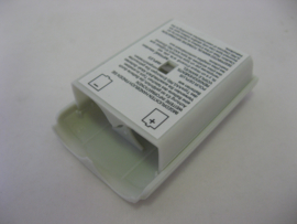 XBOX 360 Replacement Battery Cover 'White'