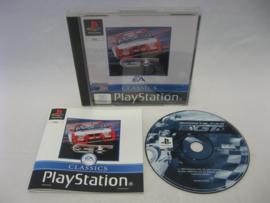 Sports Car GT - EA Classics - (PAL)