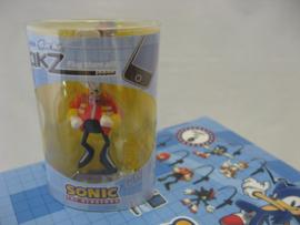 Sonic The Hedgehog - Gacha Jakz - Dr. Eggman (New)