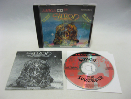 Simon the Sorcerer (Amiga CD32)