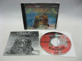 Simon the Sorcerer (Amiga CD32)