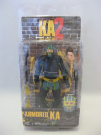 Kick-Ass 2 - Armored Kick-Ass 7'' Action Figure (New)
