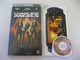 Charlie's Angels (PSP Video)