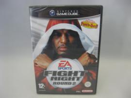 Fight Night Round 2 (HOL, NEW)