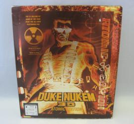 Duke Nukem 3D Atomic Edition (PC)