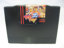 Fatal Fury 2 (AES)
