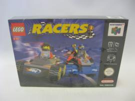 Lego Racers (EUR, Sealed)
