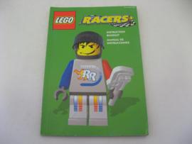 Lego Racers *Manual* (EUR)