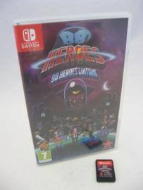 88 Heroes - 98 Heroes Edition (EUR)