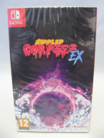 Riddled Corpses EX (SWITCH, NEW)