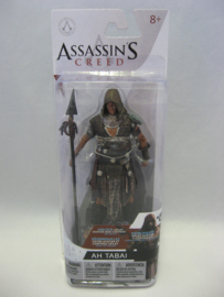 Assassin's Creed - Action Figure Series 3 - Ah Tabai (New)