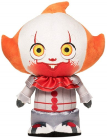 IT 2017: Pennywise (Bloody) - Supercute Plushies (New)