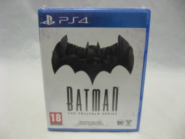Batman - The Telltale Series (PS4, NEW)