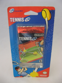Tennis - E-Reader (USA, NEW)