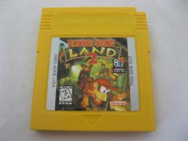 Donkey Kong Land 2 (USA)