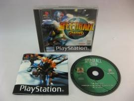 Speedball 2100 (PAL)