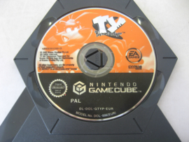 Ty The Tasmanian Tiger *Disc Only* (EUR)