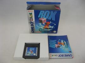 Rox (EUR, CIB)