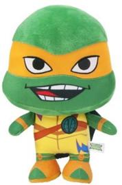Teenage Mutant Ninja Turtles Plush - Michelangelo (New)