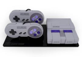 Display Stands - SNES Super Nintendo Classic NTSC (New)