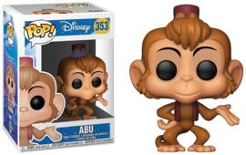 POP! Abu - Aladdin (New)