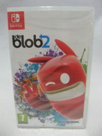 De Blob 2 (EUR, Sealed)