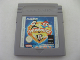 Animaniacs (EUR)