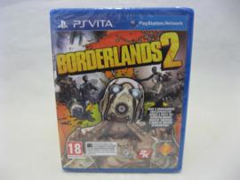 Borderlands 2 (PSV, Sealed)