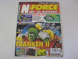 N-Force Magazine #12 - June 1993