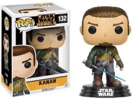 POP! Kanan - Star Wars Rebels (New)