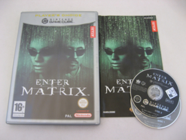 Enter the Matrix (HOL) - Player's Choice -