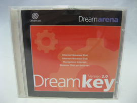 Dreamkey 2.0 for Dreamcast