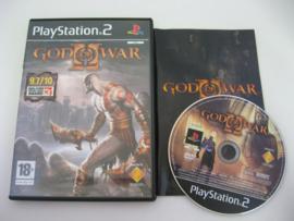 God of War II (PAL)