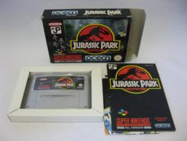 Jurassic Park (UKV, CIB)