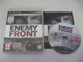 Enemy Front - Limited Edition (PS3)