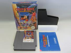 Chip 'n Dale Rescue Rangers (FRA, CIB)