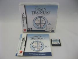 Brain Training (UKV)
