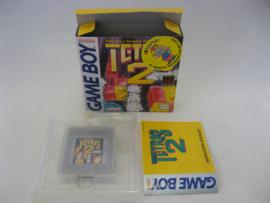 Tetris 2 (USA, CIB)